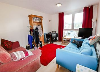 Thumbnail 2 bed flat for sale in Poets Road, London