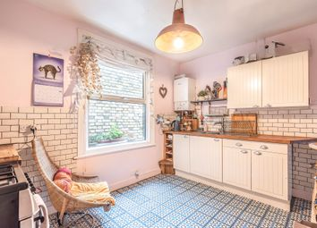 Thumbnail 1 bed flat for sale in Eastwood Street, London