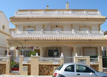 Thumbnail 4 bed town house for sale in 03191 Torre De La Horadada, Alicante, Spain