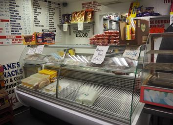 Restaurant/cafe for sale in Cafe & Sandwich Bars S2, South Yorkshire