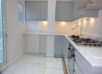 Thumbnail  Studio to rent in Alexandra Park Road, London