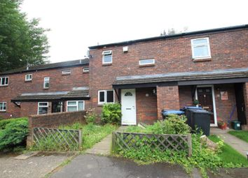 Thumbnail 2 bed terraced house to rent in Langmans Way, Knaphill, Woking