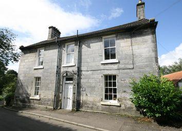 Thumbnail 5 bed detached house for sale in Gateside House, 19 Bridge Street, Saline