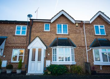 Thumbnail 3 bedroom terraced house to rent in Primrose Drive, Hertford