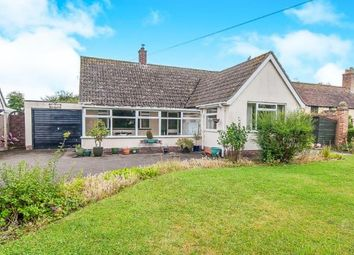 Thumbnail 3 bedroom bungalow for sale in The Green, Conington, Peterborough, Cambridgeshire