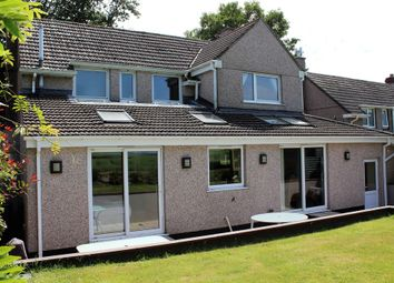 Thumbnail 5 bed detached house for sale in Cherry Tree Drive, Brixton, Plymouth, Devon