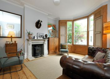 Thumbnail 3 bed terraced house for sale in Darville Road, Stoke Newington, London