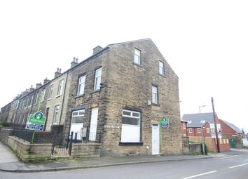 Thumbnail 4 bed terraced house for sale in Huddersfield Road, Wyke, Bradford