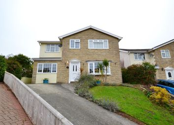 Thumbnail Detached house for sale in Grove Drive, Pembroke