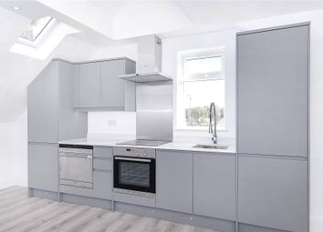 Thumbnail 1 bed flat for sale in Langley Park, Mill Hill
