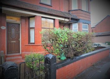 Thumbnail 2 bed terraced house for sale in Barlow Road, Levenshulme, Manchester