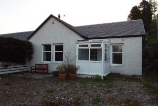 Thumbnail 1 bedroom cottage to rent in Newton Road, Innellan, Argyll And Bute