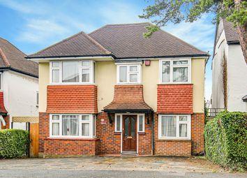 Thumbnail Detached house for sale in Pine Ridge, Carshalton
