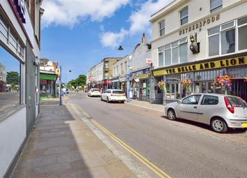 High Street, Sheerness, Kent ME12. 1 bed flat for sale