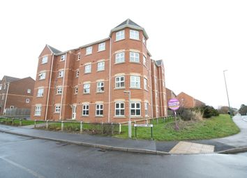 Thumbnail 2 bedroom flat to rent in Grenaby Way, Murton