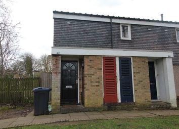 Thumbnail 1 bedroom flat for sale in Malpas Drive, Bartley Green, Birmingham