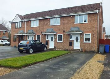 Thumbnail 2 bed town house for sale in Mill Hayes Road, Burslem, Stoke-On-Trent