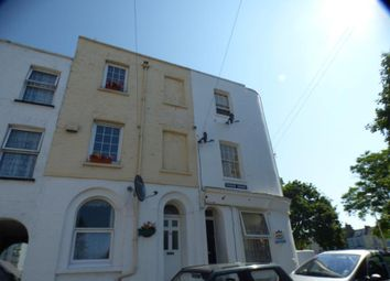 Thumbnail 1 bed flat to rent in Camden Square, Ramsgate