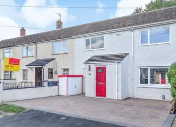 Thumbnail 3 bedroom terraced house for sale in Old Marston, Oxford