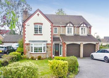 Thumbnail 5 bed property to rent in Carreg Erw, Margam Village, Port Talbot