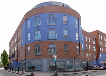 526 Cable Street, London E1W. 1 bed flat