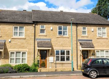 Thumbnail 3 bed terraced house for sale in Chedworth Drive, Winchcombe, Cheltenham
