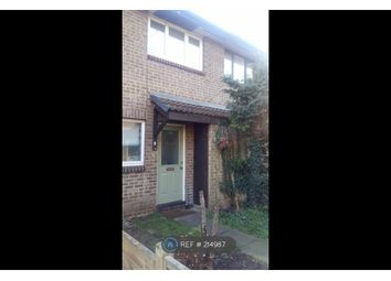 Thumbnail 2 bed terraced house to rent in Tamworth Lane, Mitcham