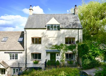 Thumbnail 3 bed end terrace house for sale in Pitchcombe, Stroud, Gloucestershire