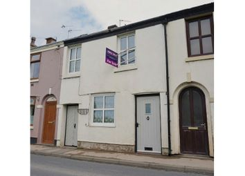 Thumbnail 3 bed cottage for sale in Garstang Road, Preston