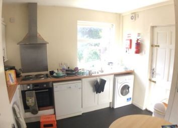 Thumbnail 5 bed semi-detached house to rent in Queens Road, Beeston, Nottingham