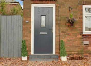 Thumbnail 2 bed end terrace house for sale in Champney Road, Beverley