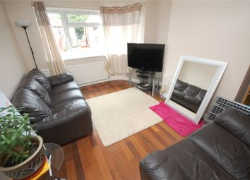 Thumbnail 2 bed maisonette for sale in Erith Crescent, Collier Row, Essex