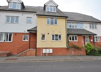 Thumbnail 4 bedroom town house for sale in Arethusa Place, High Street, Greenhithe
