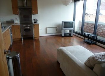 Thumbnail 2 bed flat for sale in Newhall Court, George Street, Birmingham