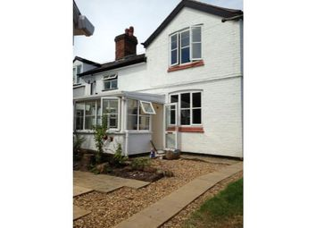 Thumbnail 2 bed semi-detached house to rent in Bowmere Road, Tarporley