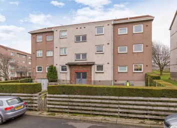 Thumbnail 2 bed flat for sale in 1E Forrester Park Green, Edinburgh