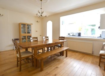 Thumbnail 3 bedroom terraced house for sale in Dartmouth Road, London