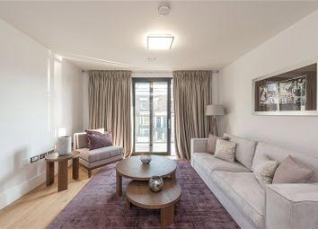 Thumbnail 2 bed flat for sale in Argo House, Kilburn Park Road, London