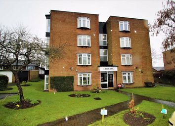 2 bed flat to rent in Redcot Court, Whitefield, Whitefield Manchester M45