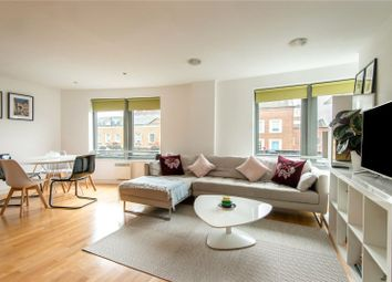 Thumbnail 2 bed flat for sale in Garden Walk, Shoreditch