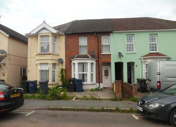 Thumbnail 4 bed terraced house to rent in Ambercromby Ave, High Wycombe
