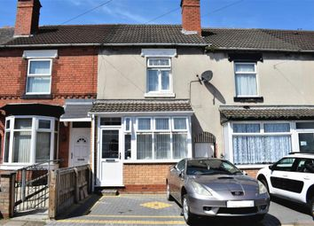 3 bed terraced house for sale in Rogers Road, Ward End B8