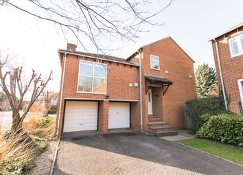 Thumbnail 4 bedroom detached house for sale in Oldacres, Maidenhead
