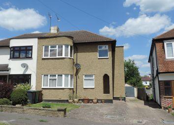 4 bed semi-detached house for sale in Allandale Crescent, Potters Bar EN6