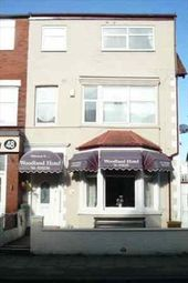Thumbnail Hotel/guest house for sale in Woodland Hotel, 50 Palatine Road, Blackpool, Lancashire