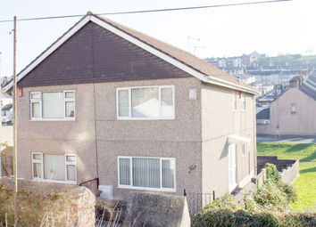 Thumbnail 3 bed semi-detached house to rent in Seaton Place, Plymouth