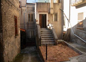Thumbnail Town house for sale in Via San Francesco, Santa Domenica Talao, Cosenza, Calabria, Italy