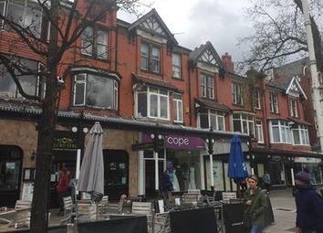 Thumbnail Retail premises to let in 523 Lord Street, Southport