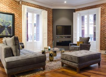 Thumbnail 2 bed flat to rent in 21 Clerkenwell Green, London, UK