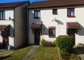 Thumbnail 2 bed semi-detached house for sale in Hope Cottage, 23 Heywood Drive, Starcross